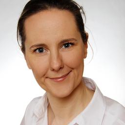 Annette Springer geb. Lipp - VW AG - VW Group Academy - Wolfsburg