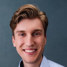 Dominic Blümelhuber's profile picture