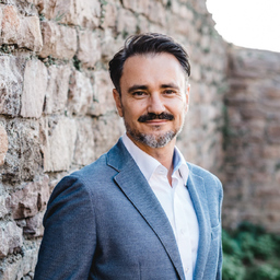 Tobias Lehmann - PS Consulting International - Offenburg