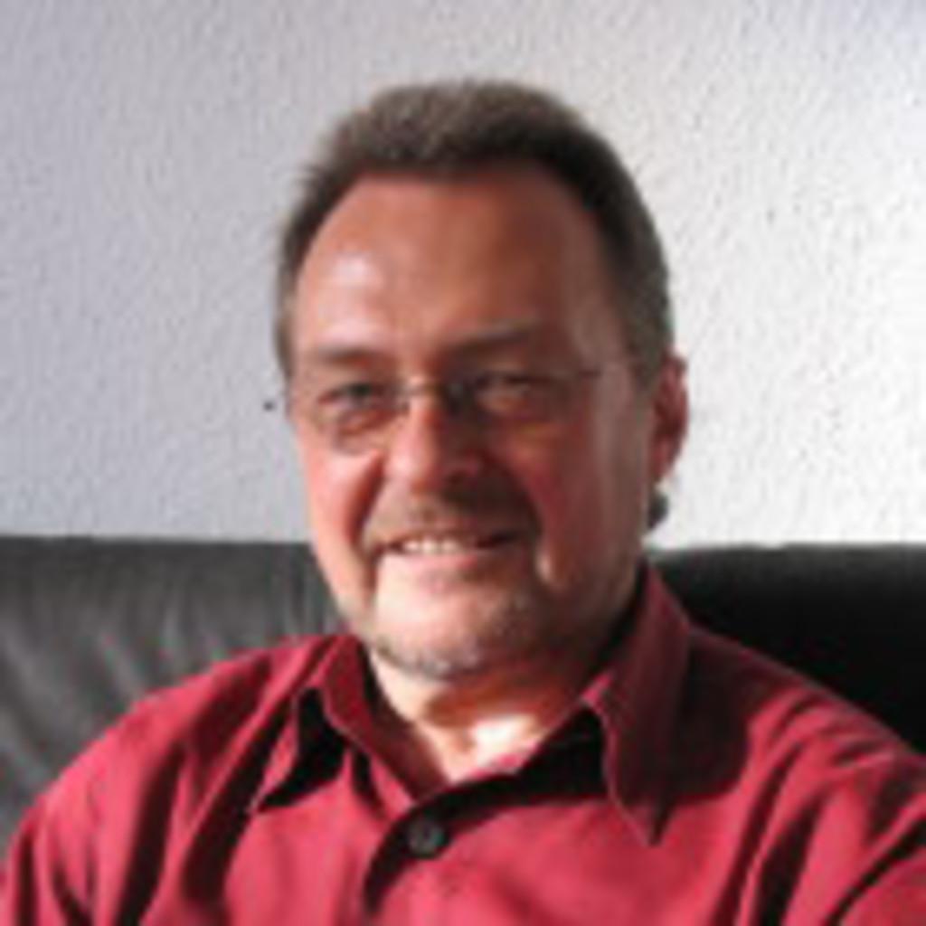 Hans-Jürgen Rojahn - Seit 1998 tätig als Mediator und als