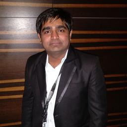 Chirag Gediya's profile picture