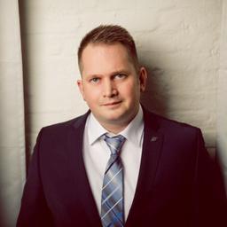 Benjamin Hubert - TROESTER GmbH & Co. KG, Hamburg - Hamburg