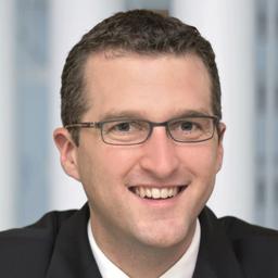 Dr. Mark Eichner - burckhardt AG - Basel