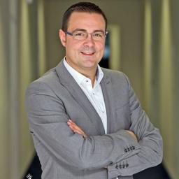 Stefan Seidenzahl