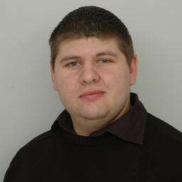 Tim Reuß's profile picture
