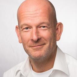 Matthias Werner - borisgloger consulting GmbH - Baden-Baden