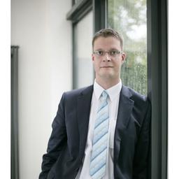 Alexander Krauß - Rechtsanwälte Bachmann, Krauß & Collegen - Chemnitz
