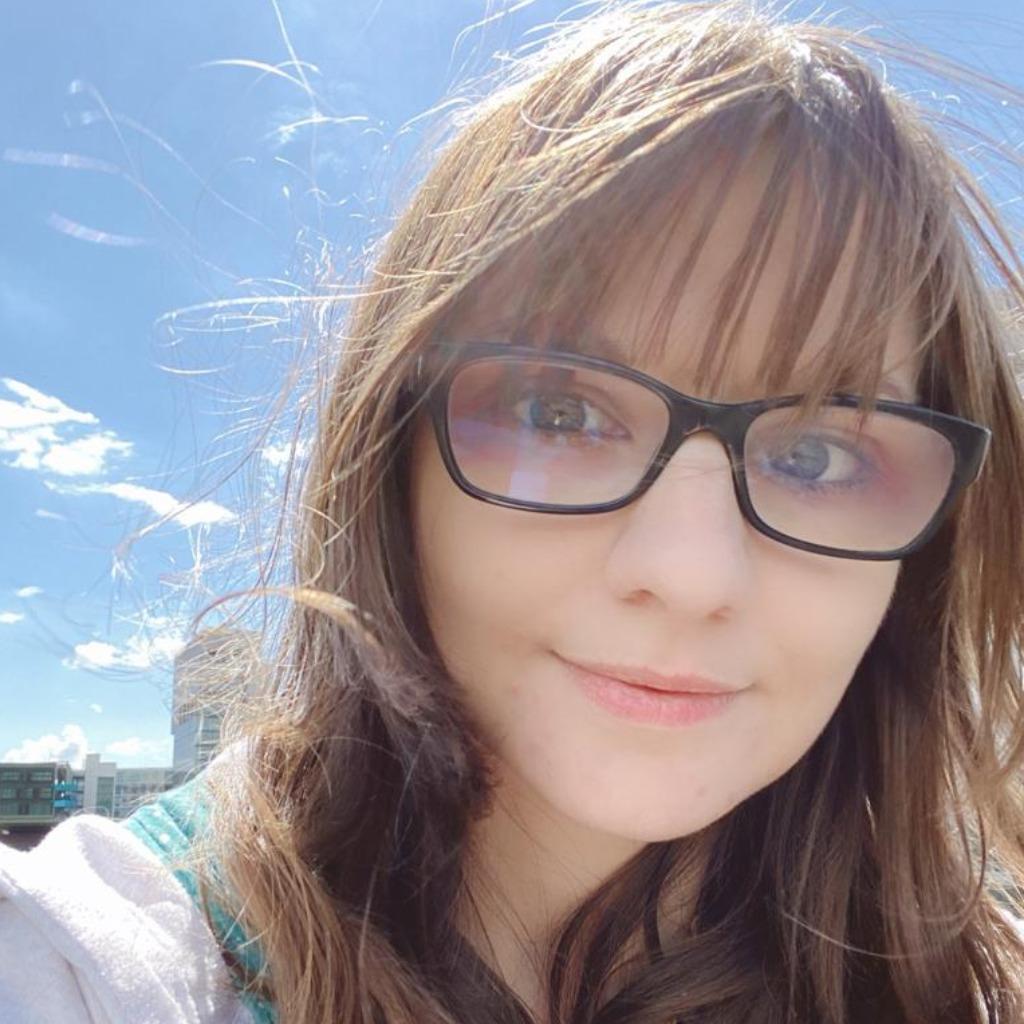 Dörte Bockwoldt's profile picture