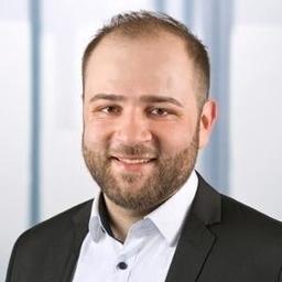 Amanuel Bilgic's profile picture