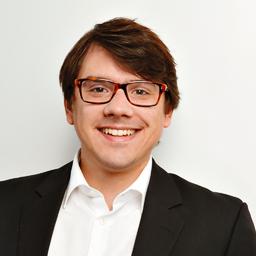 Jan Bündgen's profile picture