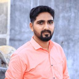 Pramod Tapaniya - Upwork & Fiverr - Surat