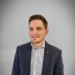 Dipl.-Ing. Hendrik Backhaus's profile picture