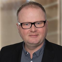 Achim Nixdorf - Pfefferminzia Medien GmbH - Ahrensburg bei Hamburg