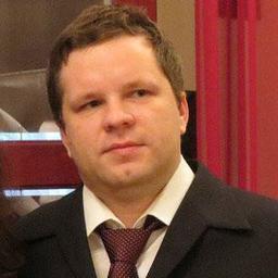Dmitry Magur - CHECK24 Vergleichsportal - Munich