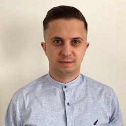 Taras Dyriv's profile picture