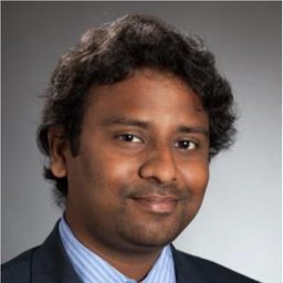 Kancharla Arjun - Computational engineering - Universität ...
