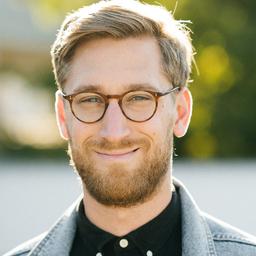 Kristof Albrink - Vice Media GmbH - Berlin
