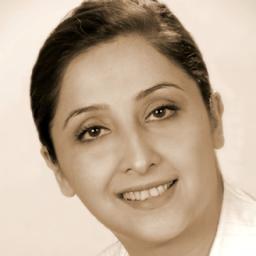 Marzieh Ghanizadeh Khoob Diabetesberatung Akademie Für