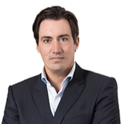 Dr Julian de Grahl - CTS Eventim Sports GmbH - Hamburg