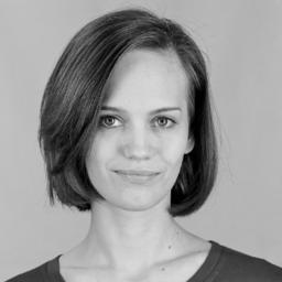 Steffi Birk - Next Action Partners - Berlin