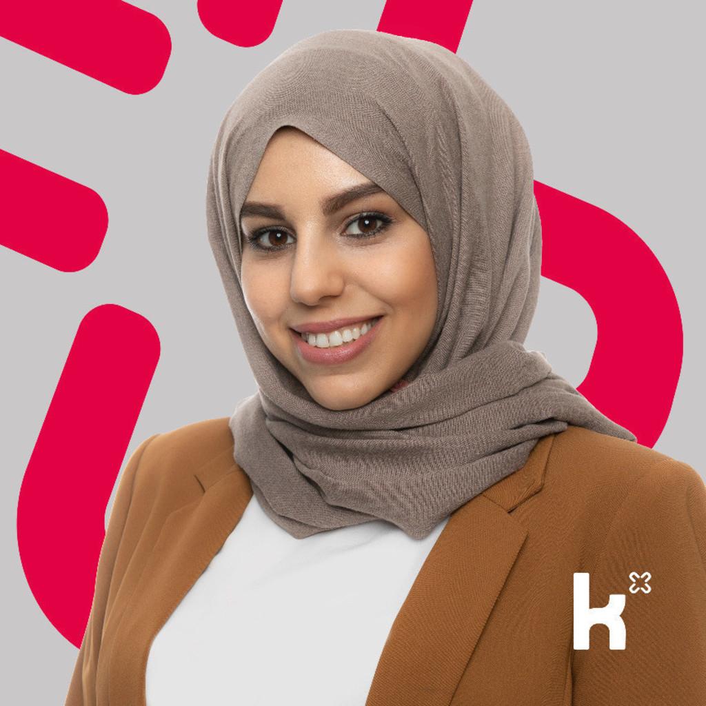 Mag. Samar Aly's profile picture