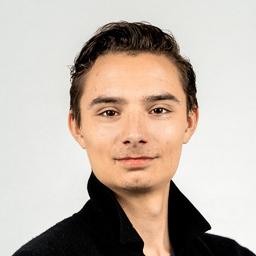 Jeffrey Wolf - Halvotec Information Services GmbH - Rosenheim