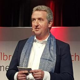 Prof. Dr. Christopher Stehr
