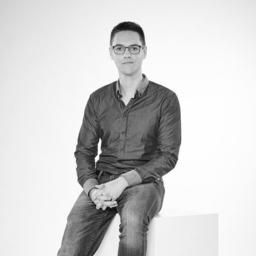 Ruben Pascal Abel - TYPO3 CMS Developer - Stuttgart