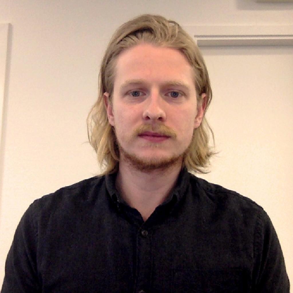 Baldur Arge's profile picture