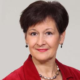 Ulla Engelhardt's profile picture