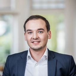 Pascal Filla - expertplace networks group AG - Köln