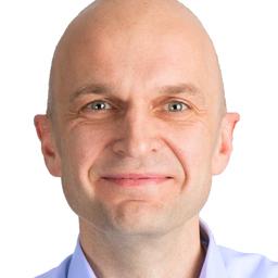 Mirko Schneider - EVENTUS Unternehmensberatung GmbH - Wolfenbüttel