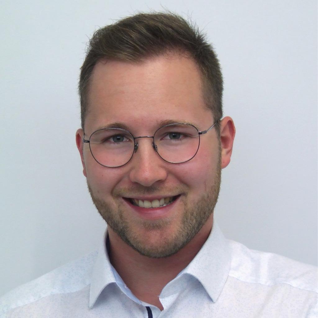 Andreas Schirmer's profile picture