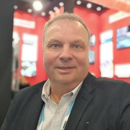 Dirk Linnenbrügger's profile picture