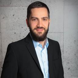 Michael Ahlfeld's profile picture