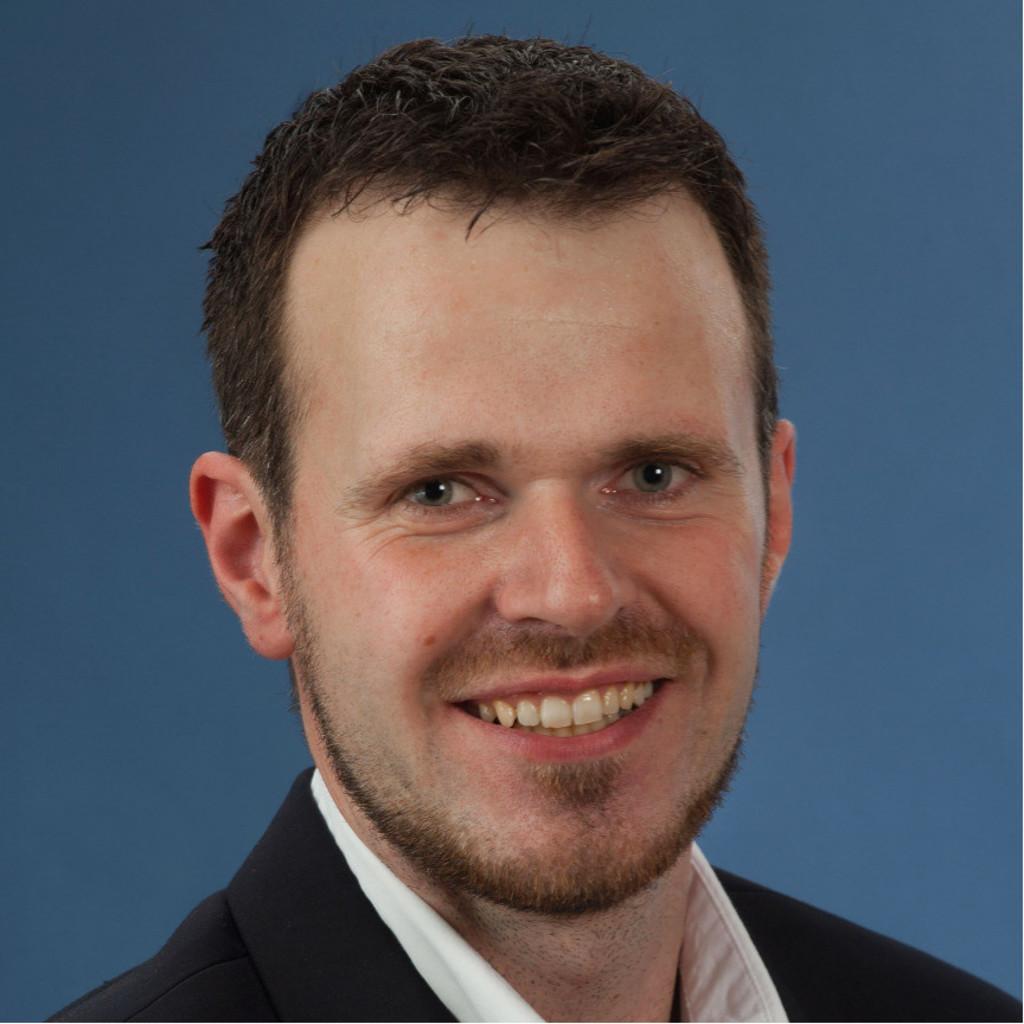 Peter Thaurer's profile picture