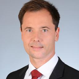 Jens Steinborn - DIS AG - Berlin