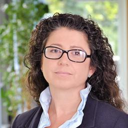 Beatrice Gräther - Materna Information & Communications SE - Bad Vilbel