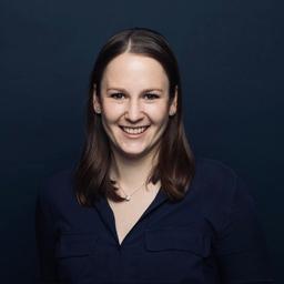 Larissa Buchholz