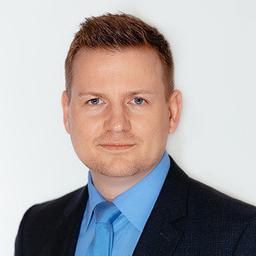 Rico Bergmann's profile picture
