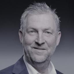 Martin Holtgreve - KPS Business Transformation GmbH - Unterföhring / München