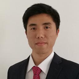 Bicheng Chen's profile picture