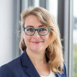 Alena Kotter - Klimapartner Oberrhein - Freiburg im Breisgau