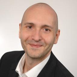 Florian Heuschmid - zaleo digital GmbH & Co. KG - Nürnberg
