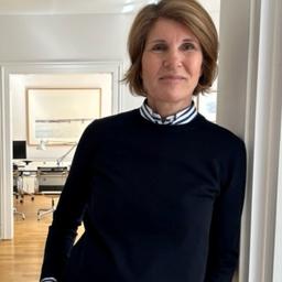 Dagmar Hübner - The People Business - Frankfurt   Berlin