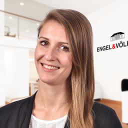 Janine Grieß - Engel & Völkers - Hamburg