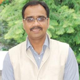 Raghavendra Deshmukh
