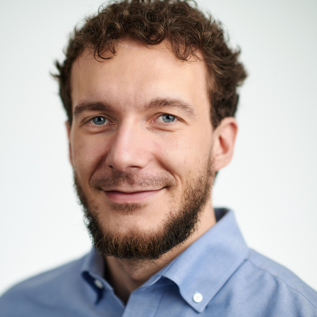 Frederik Ried - SAP Technical Consultant SLO - EPI-USE Labs GmbH | XING