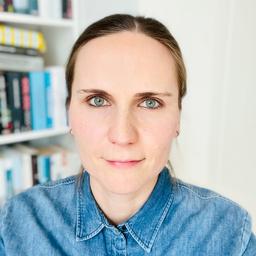 Anna Mateja's profile picture