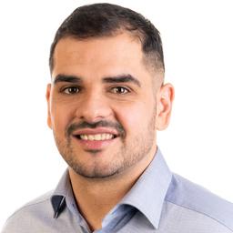 Mahmoud Abdul-Latif's profile picture
